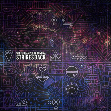 Strikes Back Cover Art